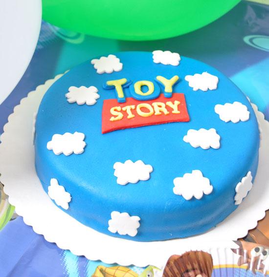 Toy Story kaka