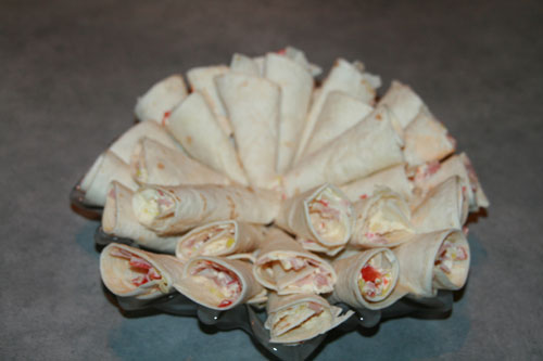 Tortilla kramarhús