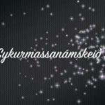 Sykurmassanámskeið 2