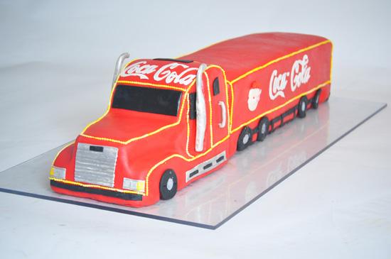 Coca Cola lestin
