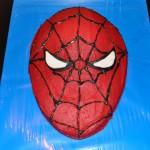 Spidermankaka