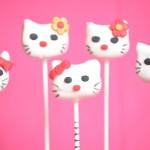 Hello Kitty kökupinnar