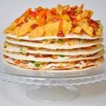 Tortillaterta